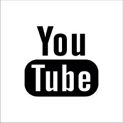 Följ oss på YouTube!
